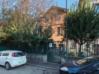 Foto - Piso de dos habitaciones via Cristoforo Allori 4, San Siro, Milano