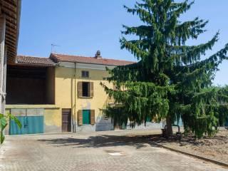 Photo - Single-family townhouse strada della Varza 8, Mandrino, Frugarolo