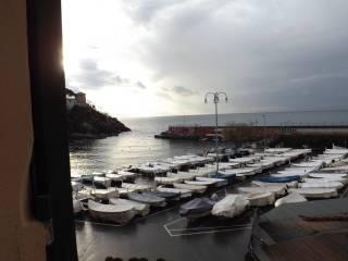 Foto - Trilocale via Giovanni Caboto, Nervi, Genova