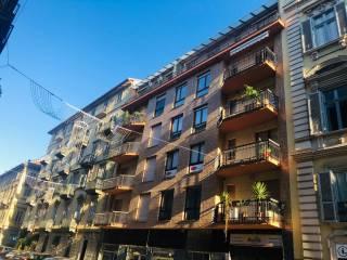 Foto - Attico via Vincenzo Bellini 7, Piazza Solferino, Torino