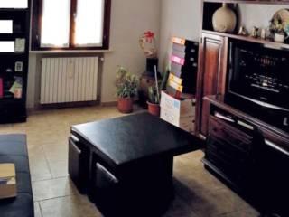 Foto - Villetta a schiera all'asta via Genova 13, Roncoferraro