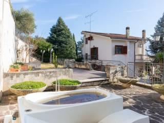 Foto - Villa bifamiliare Strada San Polo 59, Bivio San Polo, Tivoli