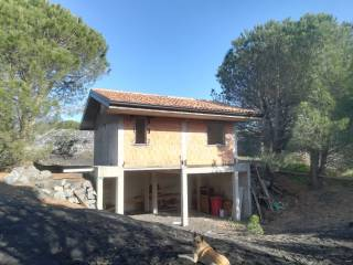 Photo - Single family villa, new, 72 sq.m., Belpasso