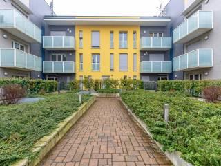 Photo - 3-room flat via Gabrio Casati 43, Paderno Dugnano