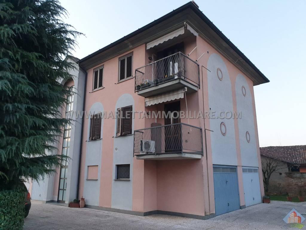 foto  3-room flat excellent condition, second floor, Capergnanica