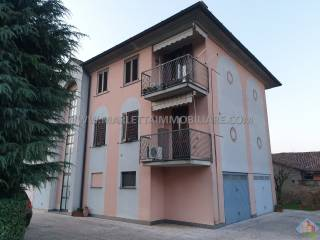 Photo - 3-room flat excellent condition, second floor, Capergnanica