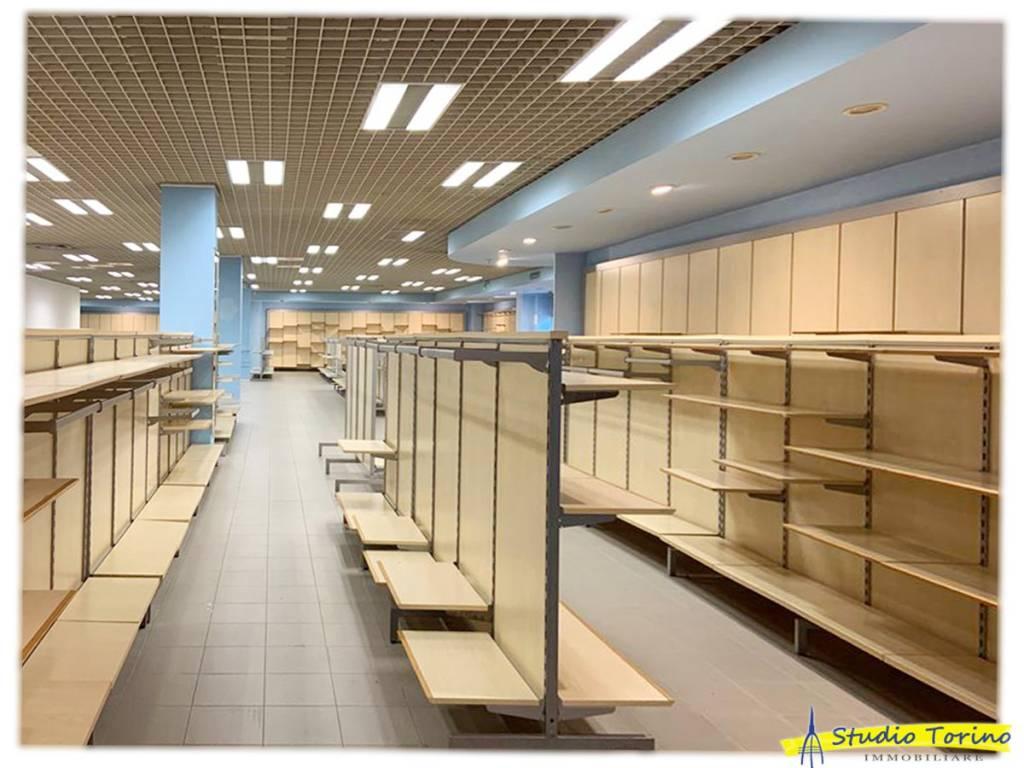 foto COOP Commerciale 1250 mq Negozio in Affitto