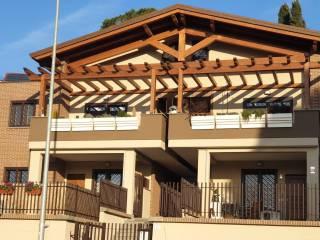 Photo - Penthouse via Luigi Vanvitelli 1F, Frascati