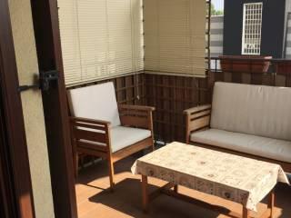 Фотография - Трехкомнатная квартира via Nazario Sauro, Arosio
