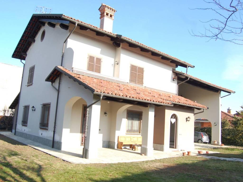 foto  Villa unifamiliare via Macallè 39, Fossano