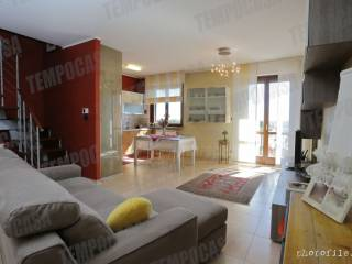 Photo - Penthouse via Torino, Pasta, Rivalta di Torino