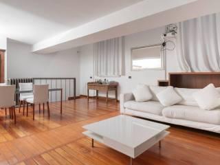 Foto - Piso de dos habitaciones via Ludovico Ariosto 12, Milano