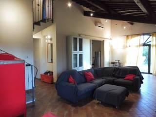 Foto - Terratetto unifamiliare via del Colle, Montelupo Fiorentino