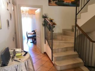 Foto - Appartamento via Gino Spondi, Chiesanuova, Brescia