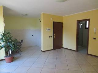 Photo - 3-room flat excellent condition, first floor, Valmadrera