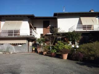 Photo - Two-family villa, good condition, 285 sq.m., Nosate