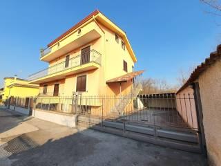 Foto - Villa plurifamiliare via Michele Manfredi, Saviano