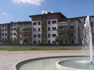 Фотография - Четырехкомнатная квартира via Padania 1, Biassono