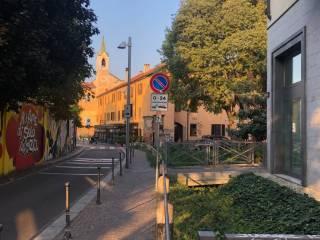 Photo - Loft via Magolfa, Navigli - Darsena, Milano