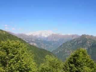 Foto - Trilocale Località Alpe Trogo, Scopello
