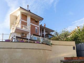 Foto - Villa plurifamiliare via del Lampioncino 13, Ariccia