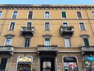 Photo - 2-room flat via Giuseppe Meda 5, Corso San Gottardo, Milano