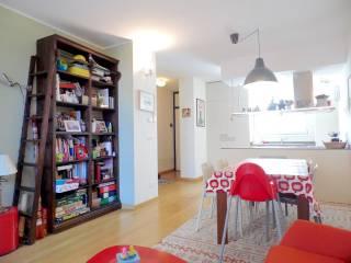 Фотография - Четырехкомнатная квартира via Paolo Gerolamo Biumi 23, Ponte Nuovo, Milano