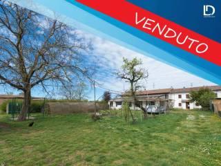 Photo - Single-family townhouse via Tortona 79, Pollastra, Bosco Marengo