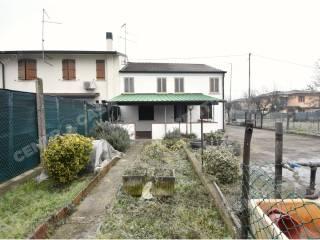 Photo - Two-family villa via Camillo Benso di Cavour 2, Legnago