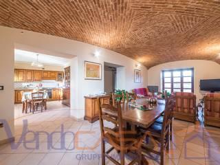 Foto - Villa a schiera Località Pogliola 11B, Mondovì