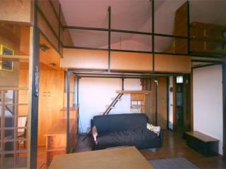 Photo - Studio good condition, top floor, Ozzero