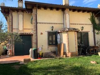 Photo - Multi-family villa via Comunale di San Francesco 28, Anguillara Sabazia