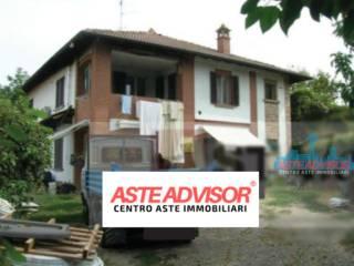 Foto - Villa all'asta via Castelletto, 112, Verretto