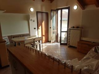 Фотография - Двухкомнатная квартира via San Giorgio, Cabiate