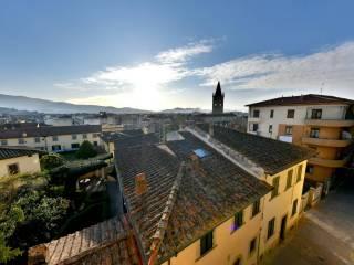 Foto - Attico via Guglielmo Oberdan 75, Porta Crucifera, Arezzo