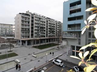 Foto - Piso de dos habitaciones via Bruno Cassinari 5, Santa Giulia, Milano
