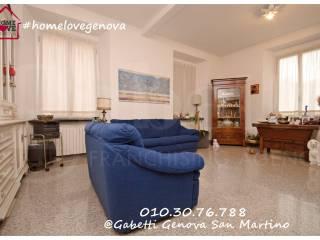 Photo - Apartment via Gerolamo Rovetta, Pegli, Genova