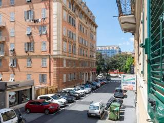 Photo - Apartment via Giovanni Torti 5, San Fruttuoso, Genova