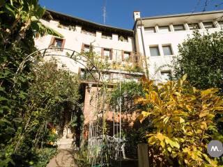 Foto - Terratetto unifamiliare corso Vittorio Emanuele II 16, Centro Storico, Pordenone
