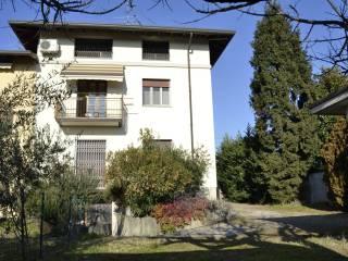 Foto - Villa bifamiliare via Benedetto Speroni, Villa Cortese