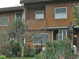 Photo - Multi-family villa via Fratelli Cervi 13, Siziano
