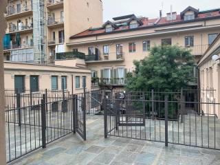 Photo - Loft via Nizza 107, San Salvario - Dante, Torino