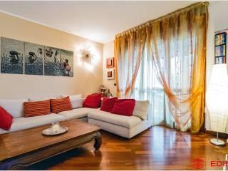 Фотография - Трехкомнатная квартира via Ticino, Bovisio-Masciago