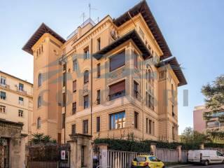 Foto - Appartamento via Giuseppe Luigi Lagrange, Parioli, Roma