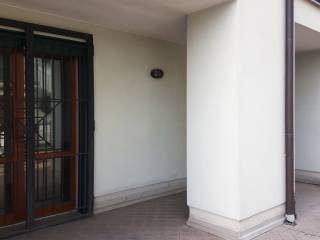 Photo - 3-room flat excellent condition, ground floor, Suzzara