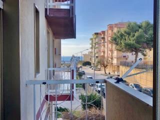 Foto - Appartamento via Jacopo Ruffini 21, Sciacca
