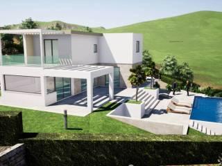 Foto - Villa unifamiliare Contrada Fraginesi, Scopello, Castellammare del Golfo