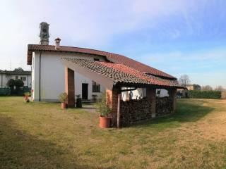 Foto - Villa unifamiliare via Guglielmo Marconi 30, Torrevecchia Pia