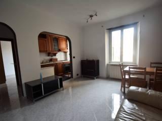 Φωτογραφία - Τριάρι άριστη κατάσταση, τρίτος όροφος, Pegli, Genova