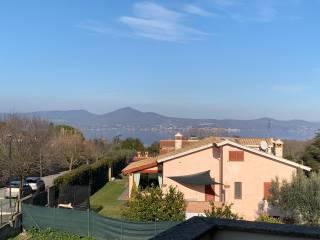 Photo - Two-family villa via San Celso, Santo Celso, Bracciano